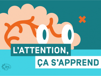 FUNMOOC L'attention ça s'apprend